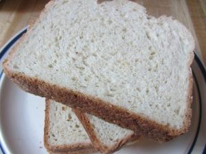 farmhouse bread...mmm