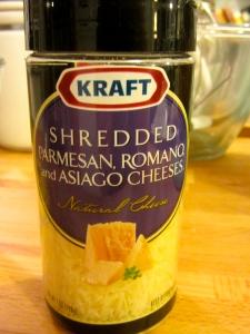 prefab cheese