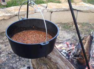delicious beans