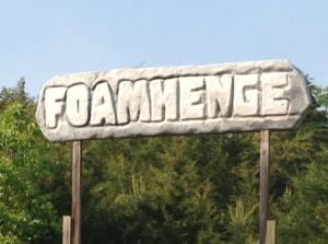 FOAMHENGE