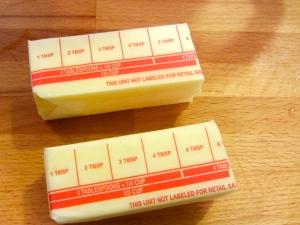 2/3 cups butter